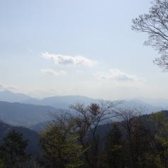 takaosan mont takao japon