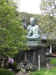 yanaka tokyo japon