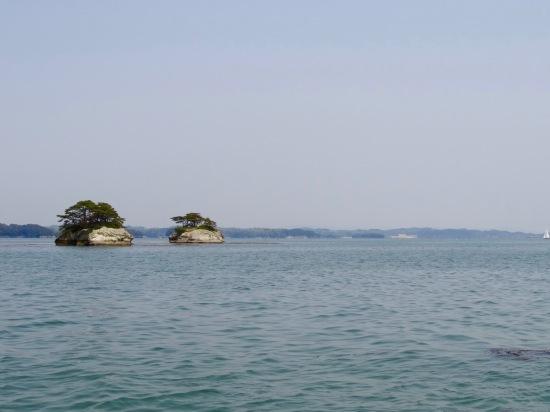 japon tohoku matsushima